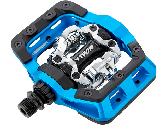 DMR V-Twin Pedali, blu